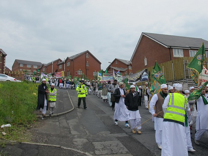Multimedia images naqshbandiyya mujaddidya aslamiyya for Blackburn home